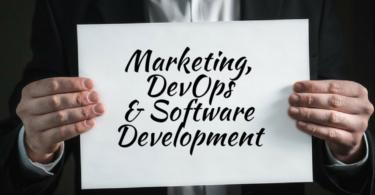 Marketing, DevOps& Software Development