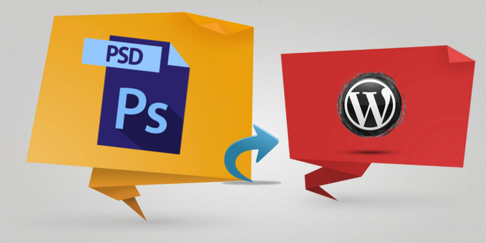 psd design to wordpress guide