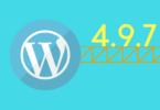 wordpress 4.9.7