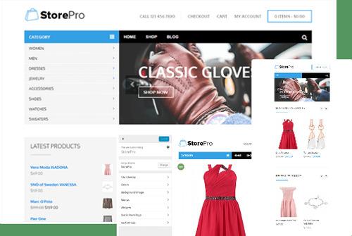 StorePro