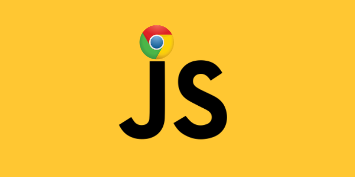 js with chrome
