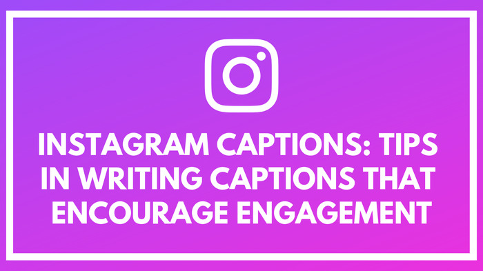 Instagram Captions Feature Photo