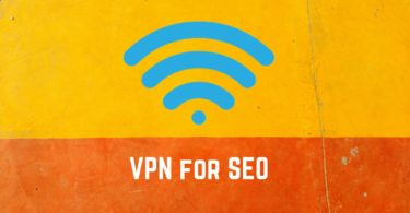 VPN for SEO