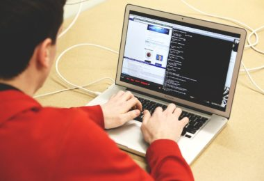 career as a web developer
