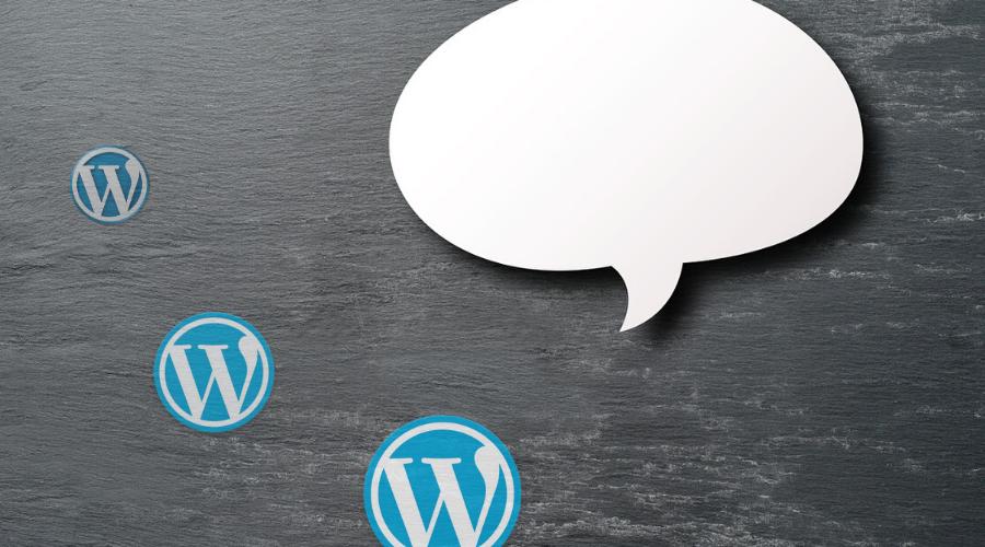 forum website with wordpress