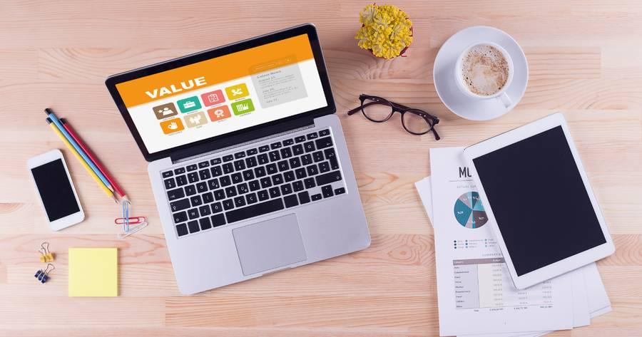 Measuring content marketing Success