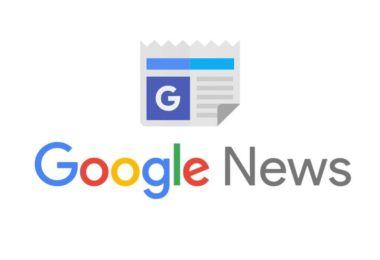 add blog to google news