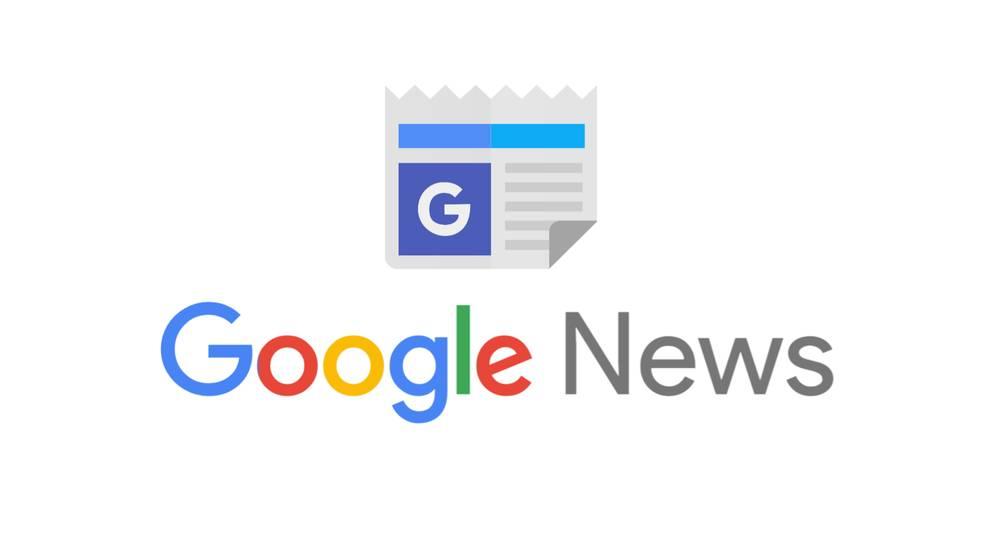 add blog to google news