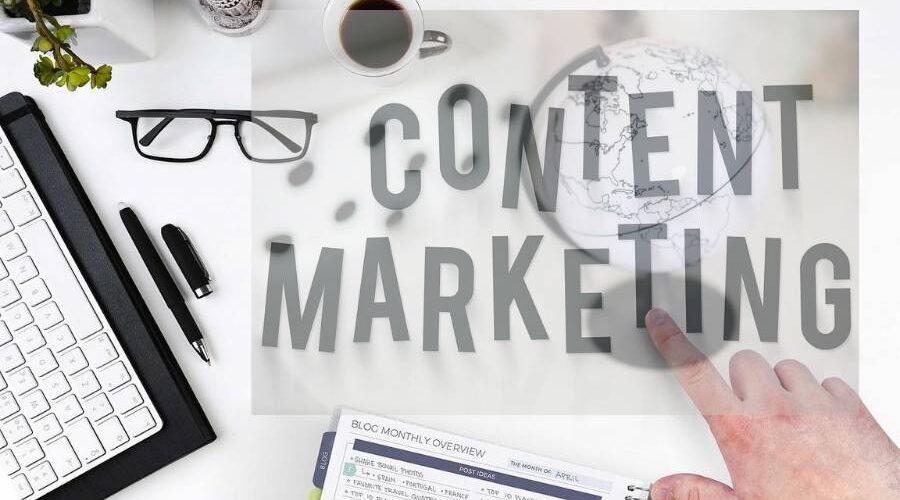 International Content Marketing Strategy