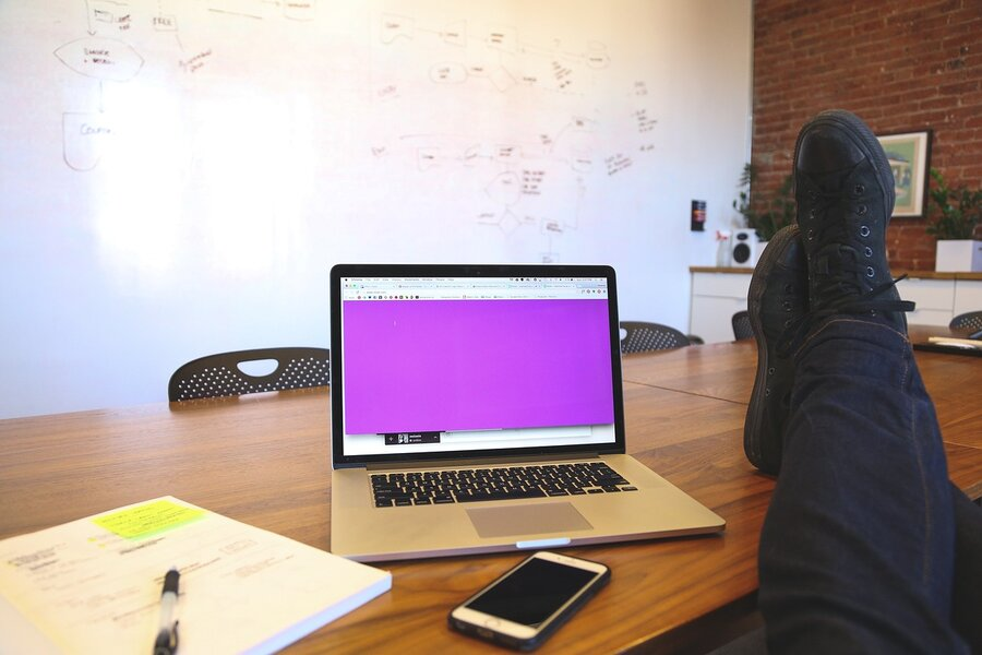 expanding startup