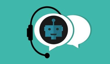 chatbot in ecommerce